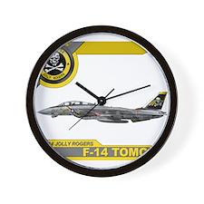 Troop Wall Clock