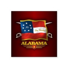 Alabama-Deo Vindice Sticker