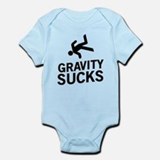 Gravity Sucks Body Suit