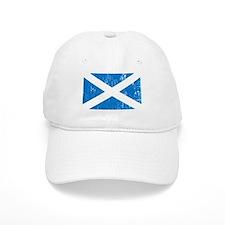 Vintage Scotland Baseball Cap