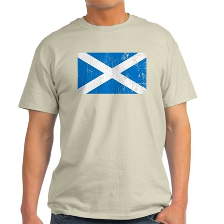 Vintage Scotland Light T-Shirt