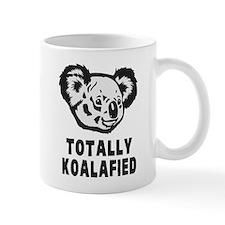 Totally Koalafied Koala Mugs