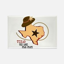 Lone Star Magnets