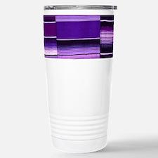 Purple serape Travel Mug
