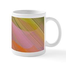 Digital plains Mugs