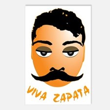 Viva Zapata Postcards (Package of 8)
