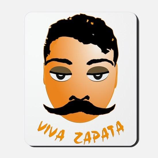 Viva Zapata Mousepad