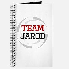 Jarod Journal
