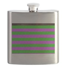TANGO FOREVER Flask