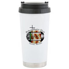 Cool Logo Travel Mug