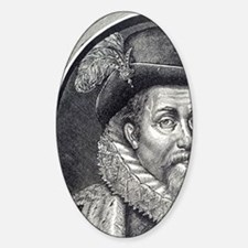 James I. of Scotland. 1394-1437. En Decal