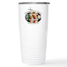 Unique Baptist Travel Mug