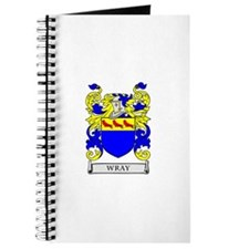 WRAY Family Crest Journal