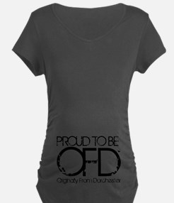 Proud To Be OFD Maternity T-Shirt