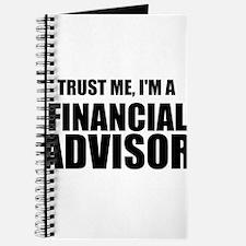 Trust Me, I'm A Financial Advisor Journal