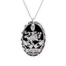Unique Cullen crest Necklace