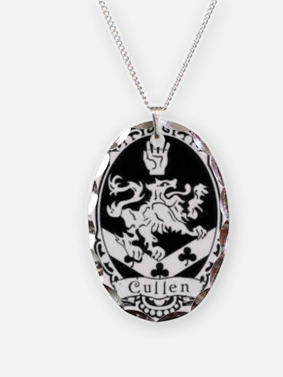 Cute Cullen crest Necklace