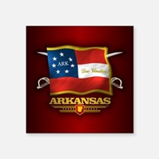 Arkansas-Deo Vindice Sticker