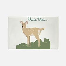 Dear Doe Magnets
