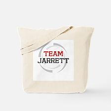 Jarrett Tote Bag