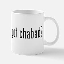 Got Chabad Mug