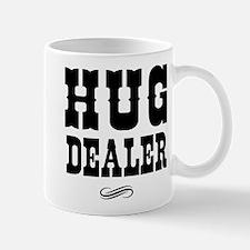 Hug Dealer Mugs