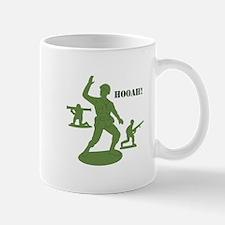Hooah! Mugs