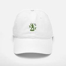Green Army Men Baseball Baseball Baseball Cap
