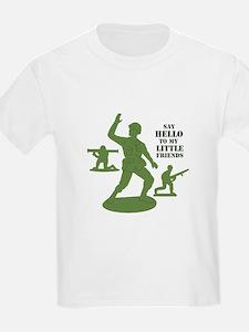 My Little Friends T-Shirt