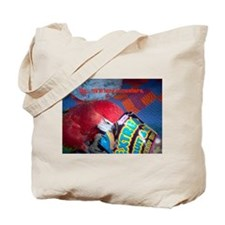Albus Tote Bag