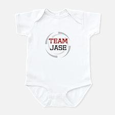 Jase Infant Bodysuit