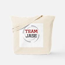 Jase Tote Bag