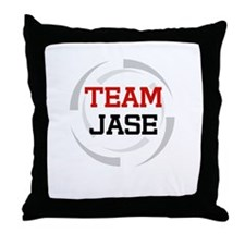 Jase Throw Pillow