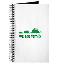 We are Family Journal