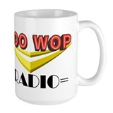 Doowop Coffee Mugs