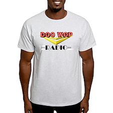 Doowop Radio Logo T-Shirt