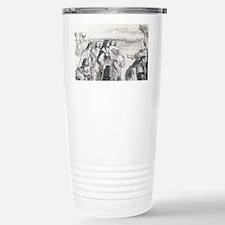 English Civil War. Engr Travel Mug