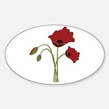 Poppy Bumper Stickers Car Stickers Decals Amp More
