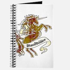 MacMillan Unicorn Journal
