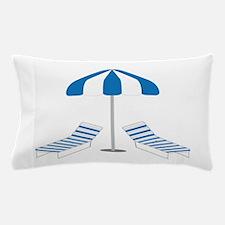 Sunning Pillow Case