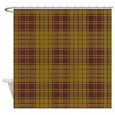 MacMillan Tartan Shower Curtain