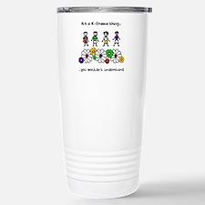 Unique Kim hyun joong Travel Mug