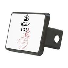 Keep Cal T-Shirts Hitch Cover