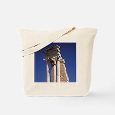Cyprus. Sanctuary of the Apollo Hylates,  Tote Bag
