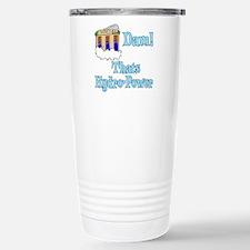 Dam! thats hydro-power.png Travel Mug