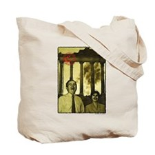 Cute Anti bush Tote Bag