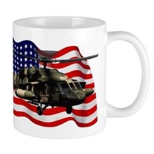 UH-60 Black Hawk Mug