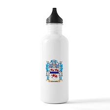 Unique Gannon Water Bottle