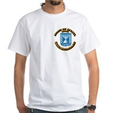 State of Israel Shirt