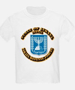 State of Israel T-Shirt